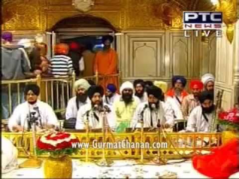 Asa Di Vaar- Bhai Nirmal Singh Nagpuri