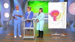 Жить здорово! Рак предстательной железы — не приговор. (11.01.2016)(, 2016-01-11T12:00:00.000Z)