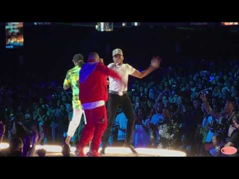 DJ Khaled & Ashad- I'm the One BET Awards Performance 2017