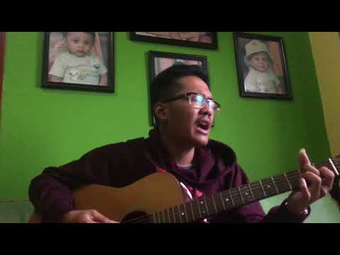 Payung Teduh - Kerinduan (Cover By Dibs.)