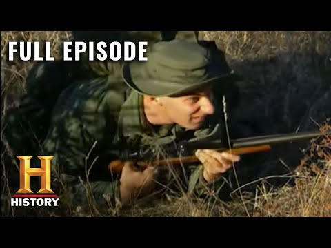 dangerous-missions:-snipers---full-episode-(s1,-e1)-|-history