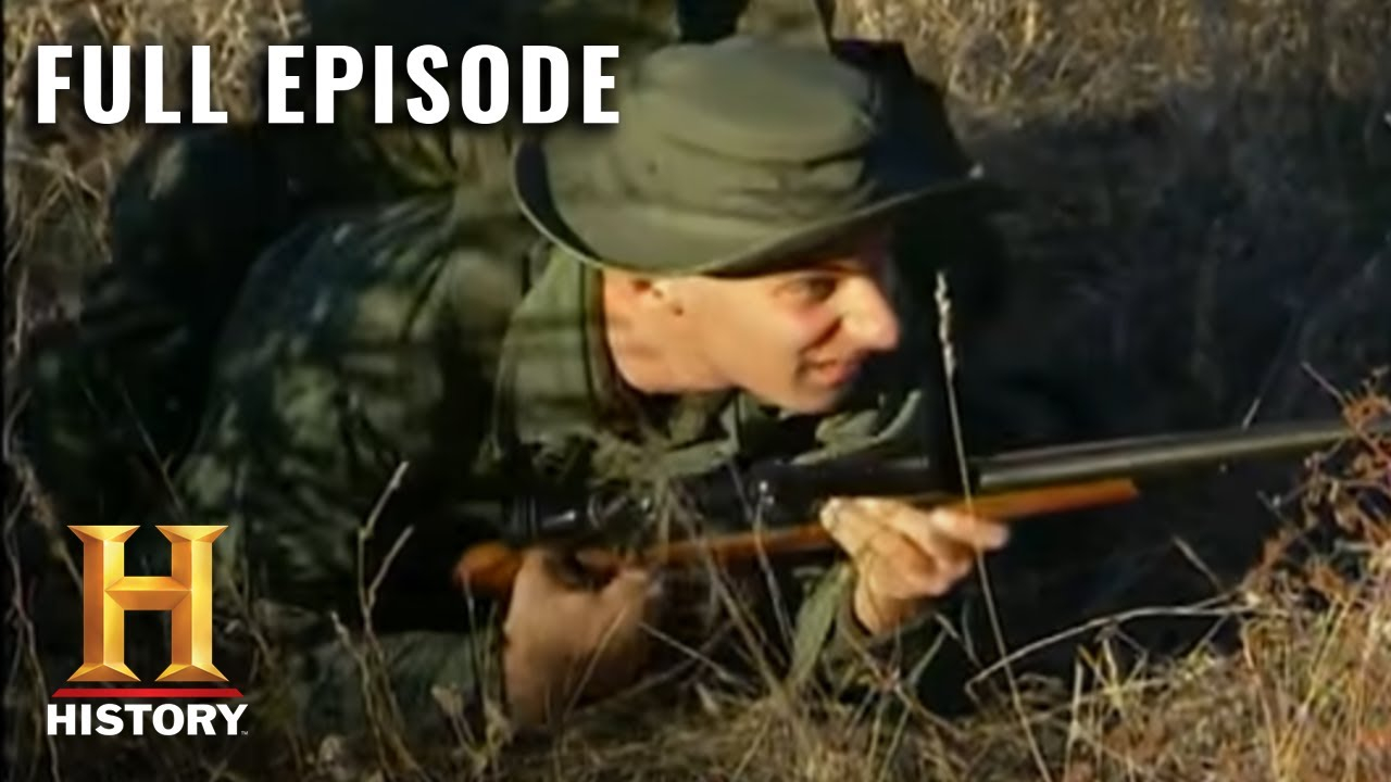 Download Dangerous Missions: Snipers - Full Episode (S1, E1) | History