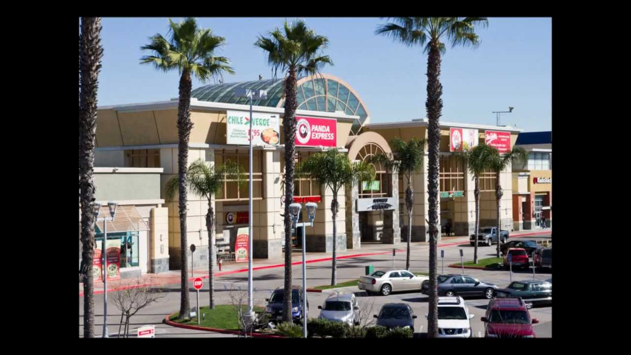 Southbay pavilion mall in carson ca youtube - City of carson swimming pool carson ca ...