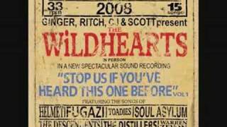 Watch Wildhearts Battleship Chains video