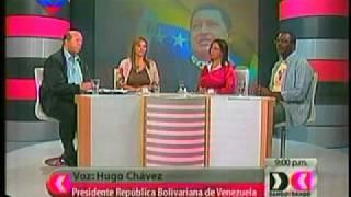 Gran Misión Vivienda Venezuela inicia tercera fase de registro (29 de septiembre de 2011)