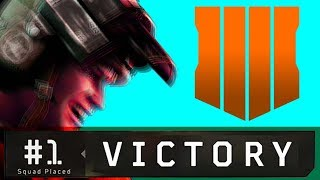 Call of Duty Black Ops 4 \\ BLACKOUT Gameplay \\ !hotbean !spin