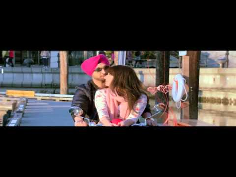 I love you ji full song