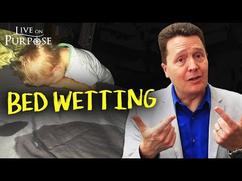 Why Do Kids Wet The Bed?
