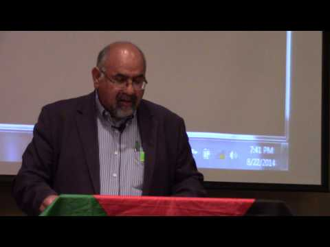IndianaCMEP Benefit dinner for the children and families of Gaza part 2