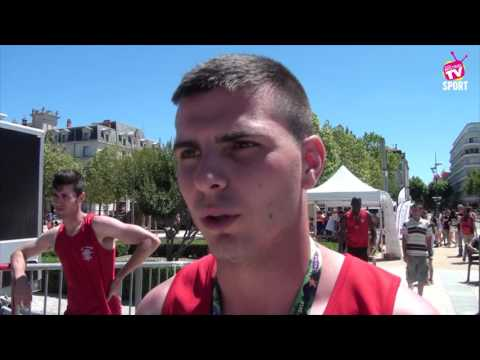 Urban Trail Valence Spahis race 3ème édition