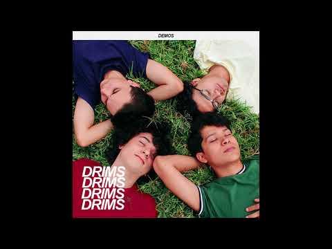 DRIMS - Saturno (Audio)