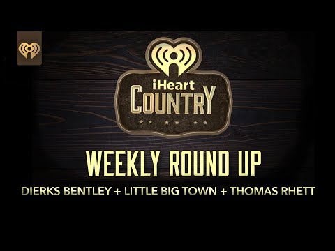 Little Big Town Country Music Hall Of Fame Exhibit + More! | Weekly Roundup