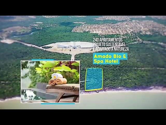 O Polo Cabo Branco vai ser uma nova experiência turística na Paraíba!