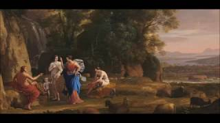 Maiden, Mother, and Crone - Encyclopedia Hermetica: A Big History (Part 39)