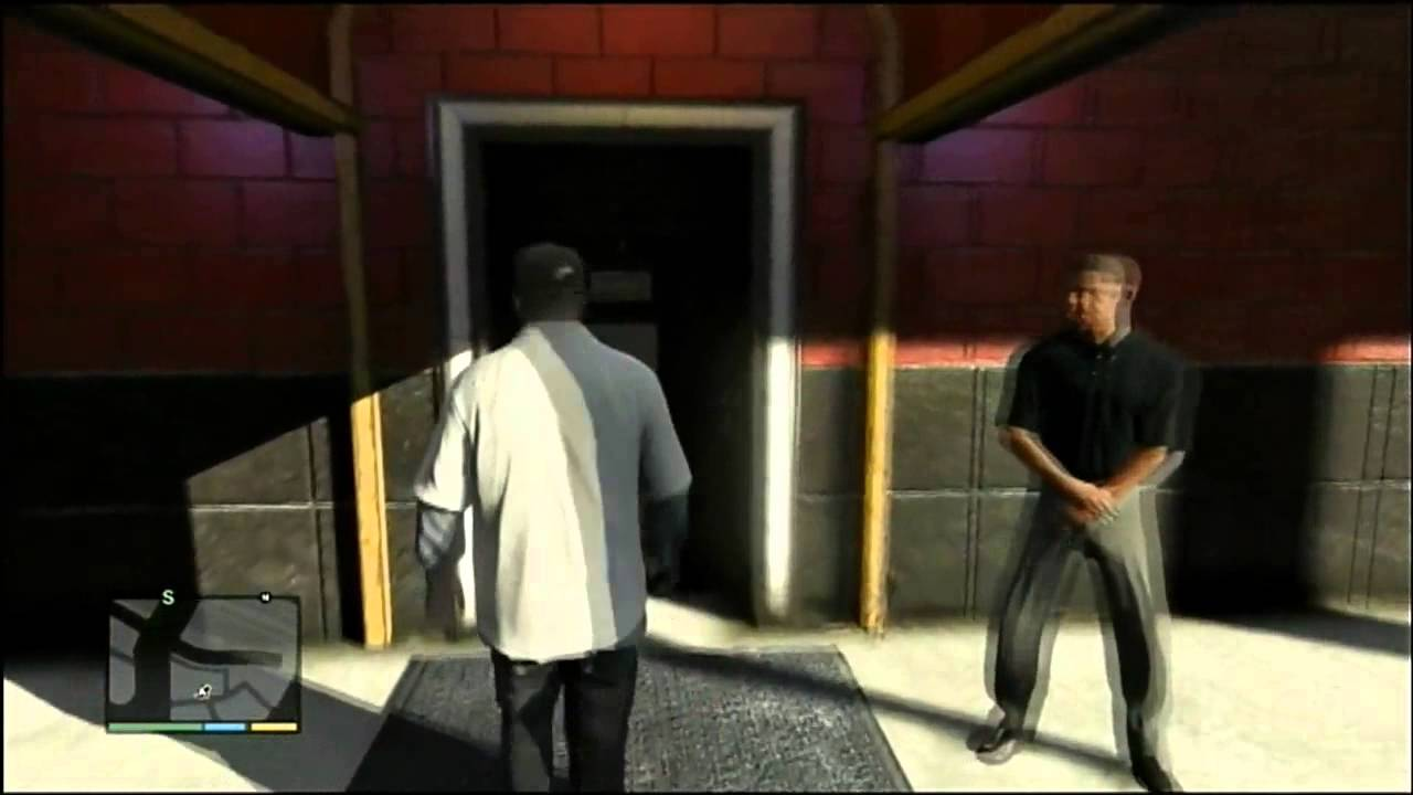 Gta 5 private dance