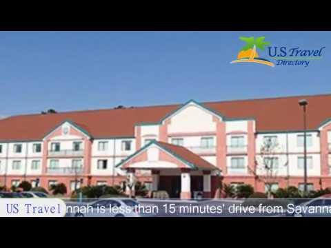 Clarion Suites Savannah - Savannah Hotels, Georgia