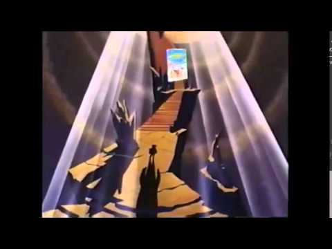 Opening To Batman & Mr  Freeze Subzero 1998 VHS