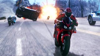 Road Redemption 2017 | PC GAMEPLAY | 60 FPS | HD 1080P