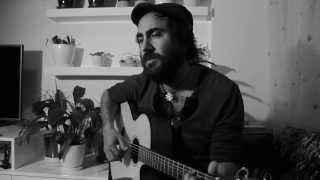 Alper Kaya - Nefes Bile Almadan ( Akustik cover RED )