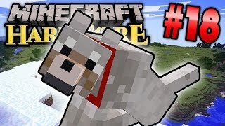 Minecraft HC #7! - Part 18 (LIKE FROM A MOVIE)