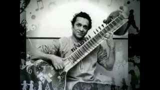 Ravi Shankar & Philip Glass   Ragas In Minor Scale!