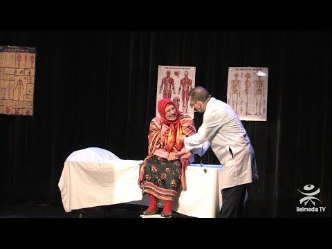 Tidak n Nna Fa, version 2018 / Une pièce de théâtre de Arab Sekhi / Reportage