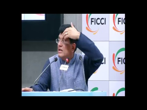 Speaking at FICCI: Inauguration of Smart Railway Conclave, in New Delhi