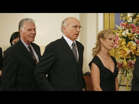 Sorry Larry, But Curb Your Enthusiasm Is Better With Cheryl