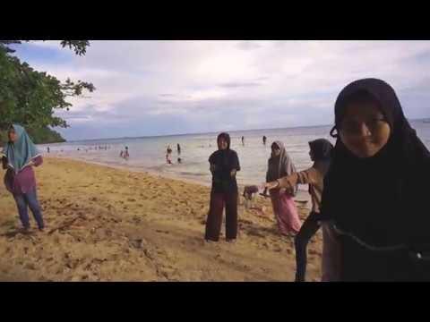 Pantai Lanere Kabaena