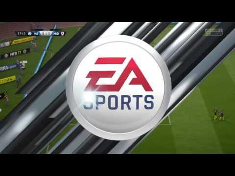 Horizon Soccer - ESL League 2 (Spieltag 15)