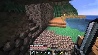 Minecraft: Mount Bitmore #49 - Die Netherschleuse [Let