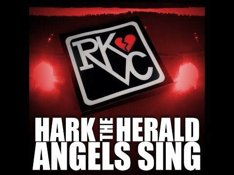 History of the Christmas Carol: Hark the Herald Angels Sing with RKVC!