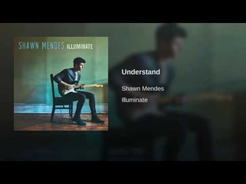Shawn Mendes - Understand (audio)