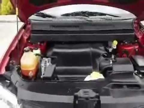 Cars With Third Row Seating >> 2010 Dodge Journey SXT Meadowland - YouTube