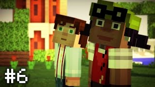 Minecraft: Story Mode - #6 -