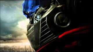 Transformers The Album - Armor For Sleep - End Of The World