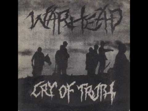 WARHEAD - Cry of Truth (FULL EP)