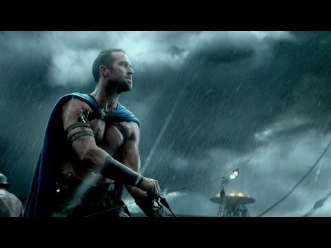 300: Rise of an Empire - Behind the Scenes...