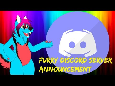 The SeetherCord Furry Discord Server! + QnA Announcement!!!