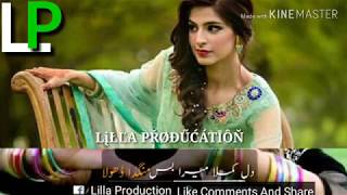 Her Rang Da Chola _ Saraiki Lovers Status _ Punjabi song whatsapp status _ Lilla Production