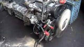 Pajero 4D56 Turbo