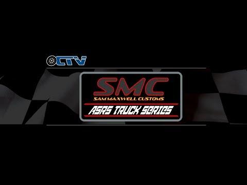 ASRS - SMC Truck Series - Legacy Electrical Svcs, Inc 175k - Las Vegas