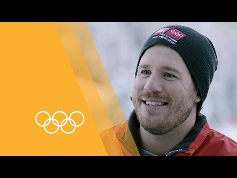 5 Things You Didn't Know About Kjetil Jansrud | Youth Olympic Games Ambassador