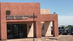 Post Office in Maricopa, AZ