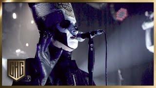 Video Kreator (feat. Ghost & Drangsal) - Satan Is Real | Circus HalliGalli | ProSieben download MP3, 3GP, MP4, WEBM, AVI, FLV Oktober 2018