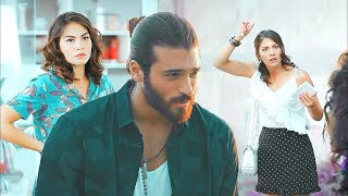 Can & Sanem | Sugar (HUMOR Part 2) | +English subtitles