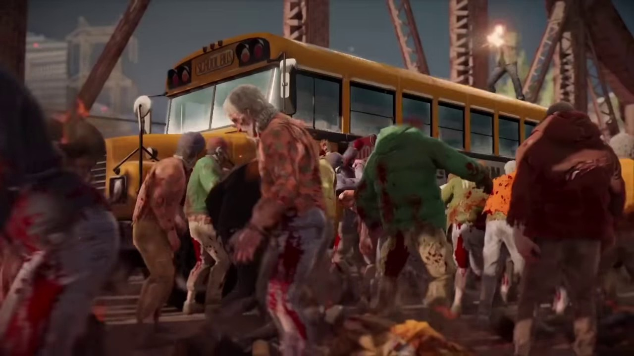 Top Best New Upcoming Open World Zombie Games Of 2016 And