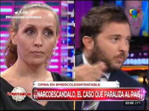 Diego Brancatelli vs. Paulo Vilouta
