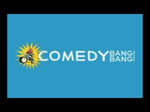 COMEDY BANG! BANG! – SCOTT AUKERMAN and ANDY RICHTER with PAUL F. TOMPKINS as CAKE BOSS