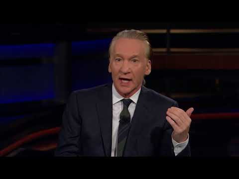 Bret Stephens: Out of the Echo Chamber | Real Time with Bill Maher (HBO)